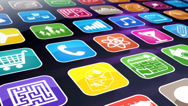 Develop Your Mobile Application