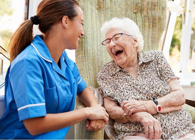 Nursing Homes in Vancouver WA
