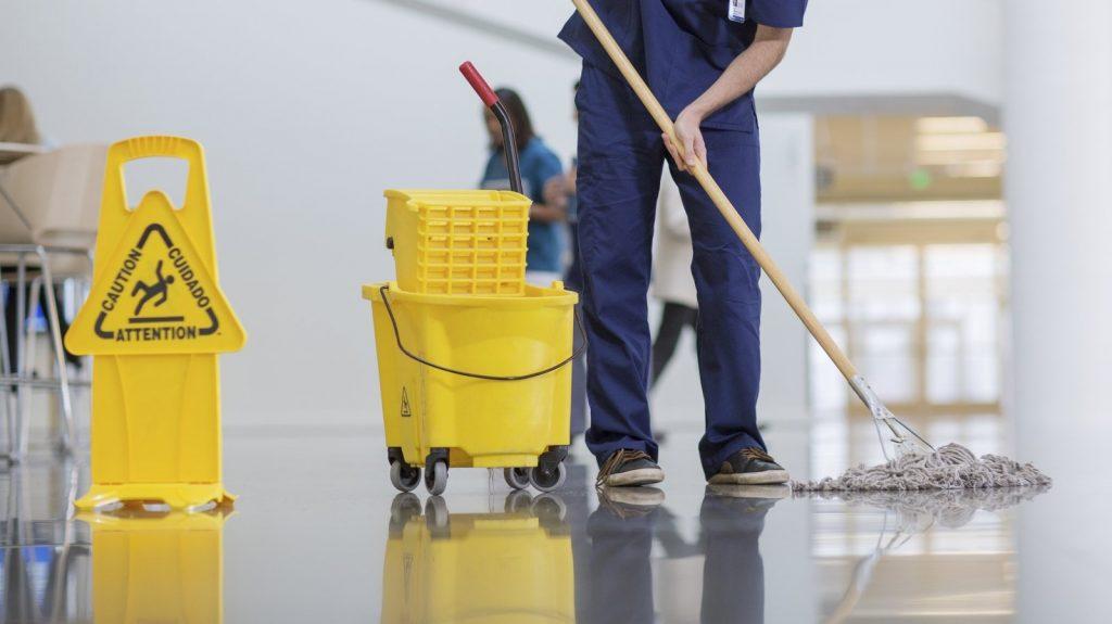 Toowoomba Cleaners
