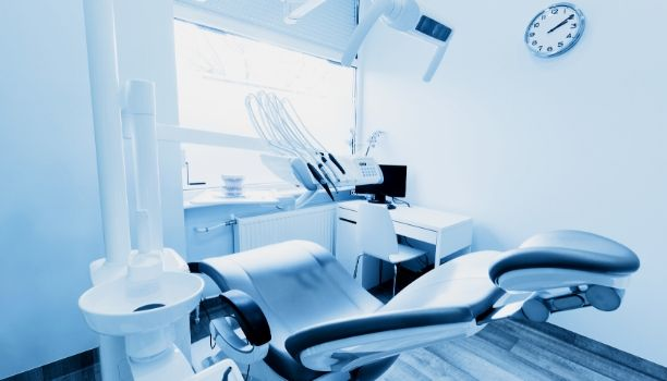 Dental And Orthodontic Treatment
