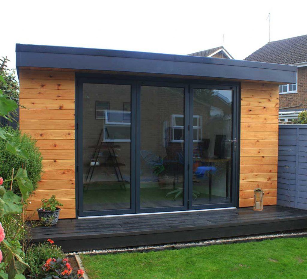 Garden Offices Scotland